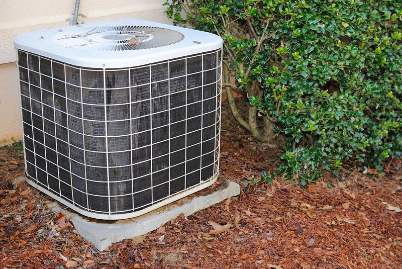 HVAC CLEANING DALLAS