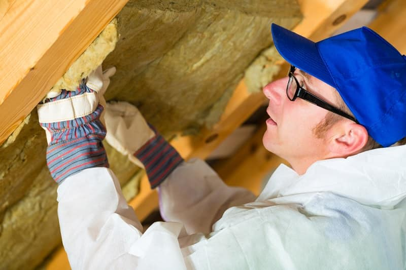 INSULATION SERVICES DALLAS
